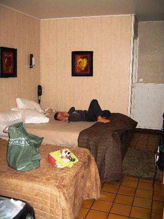 Hotel Monet: Camera