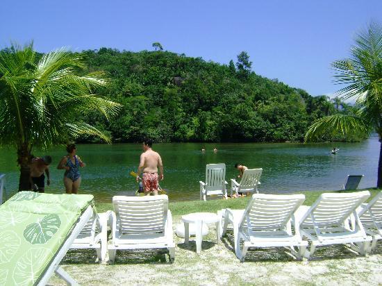 Promenade Angra dos Reis - TEMPORARILY CLOSED: Rio, praia e caiaque