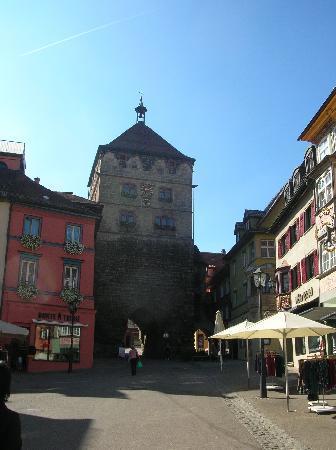 Schwarzes Tor Rottweil
