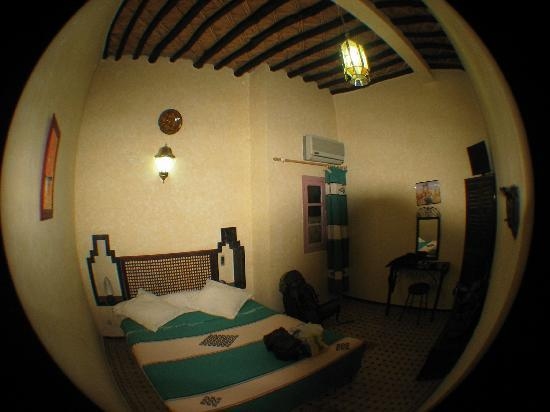 Kasbah Tizimi : Room
