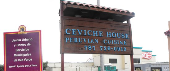 Ceviche House
