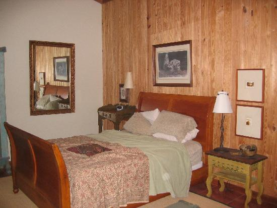 Stony Ridge Ranch: Inside our cabin