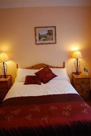 Woodlawn House Killarney: Double Bed