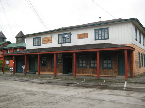 Photo of Hostal Hellwig Puerto Varas