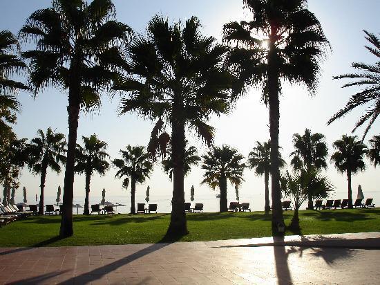 Club Med Palmiye: Beautiful