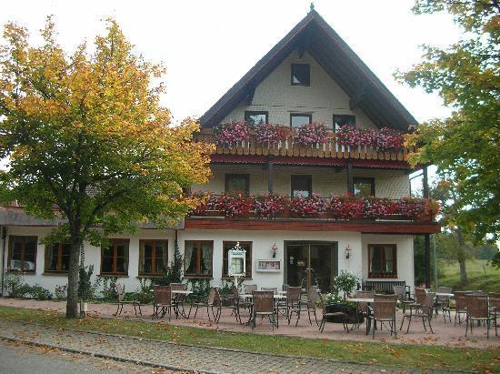 Hotel Grüner Wald Freudenstadt