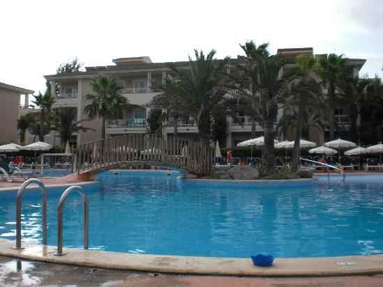 Playa Garden Selection Hotel & Spa : one of the pools