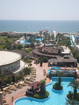 Lara Beach Hotel Picture Of Liberty Hotels Lara Antalya Tripadvisor