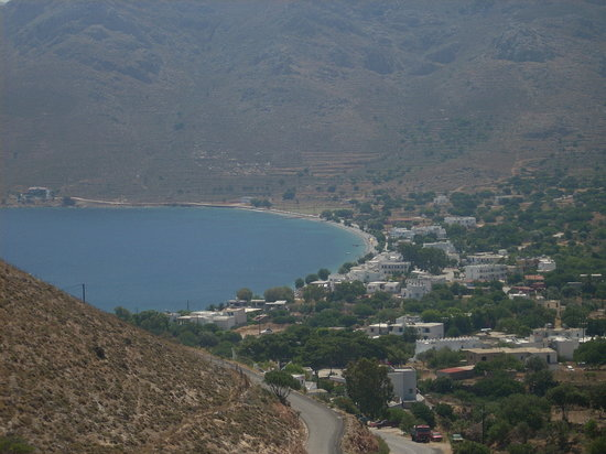 Tilos, Greece: Livadia