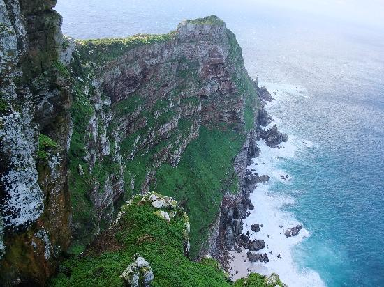 Victoria & Alfred Hotel: Cape of Good Hope