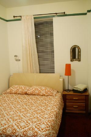 The Sutton Residence: room2