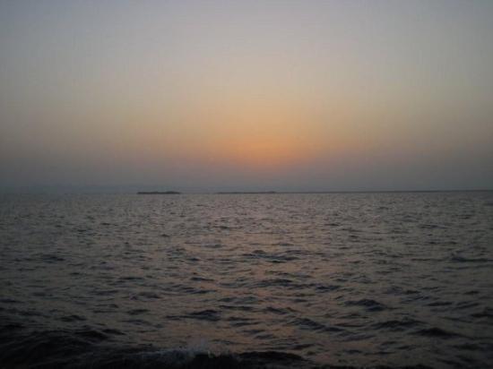 Marsa Alam, Egypten: La mer rouge ou pourquoi elle porte se nom