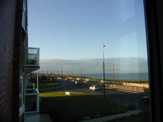 Brioni Hotel: Sea view2