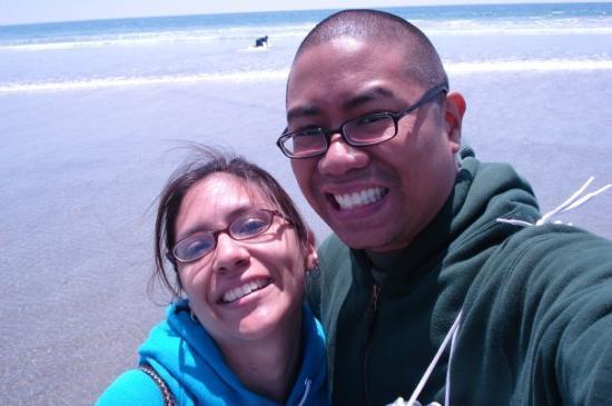 โคโรนาโด บีช รีสอร์ท: Coronado Island  Beach