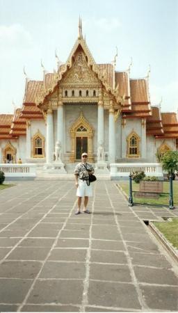 Bangkok, Tailandia: Tayland/Bankong