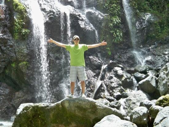 Argyle Waterfall: @ Argyle Falls