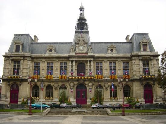 Poitiers picture of poitiers vienne tripadvisor for Vienne poitiers