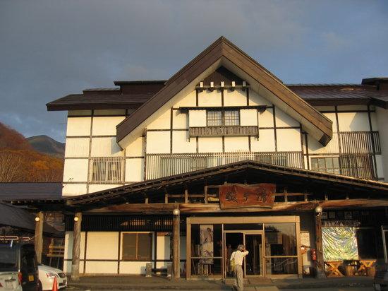 Аомори, Япония: 外観