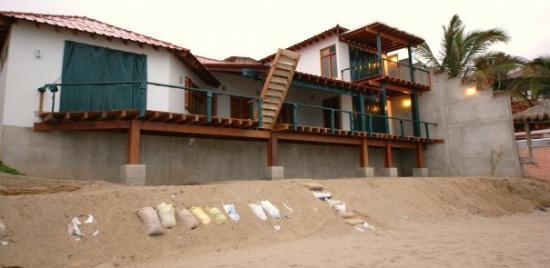 Máncora, Perú: Mancora 2009