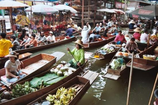 Foto de Bangkok