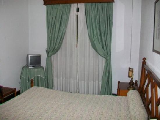 Estalagem Santa Iria: Double room