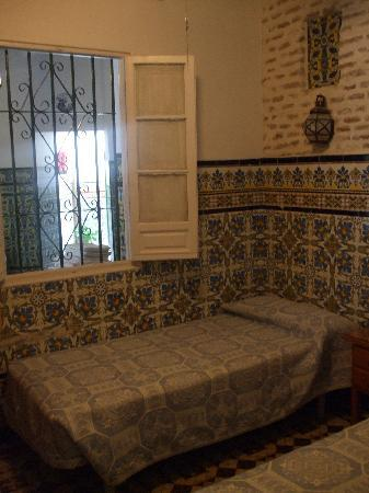 Hostal Lis: bedroom