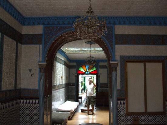 Photo of Senses&Colours Bagdad Córdoba