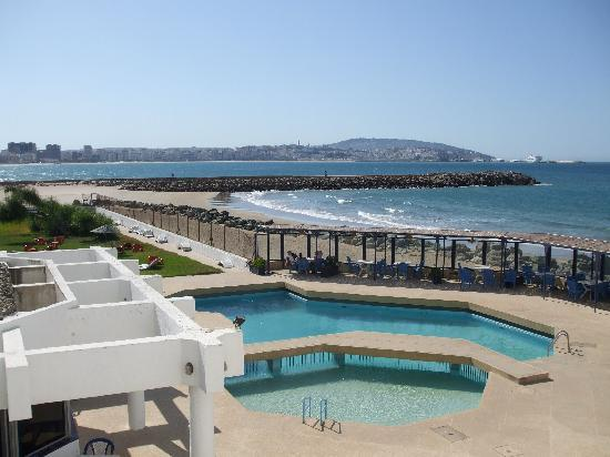 Photo of Hotel Tarik Tangier