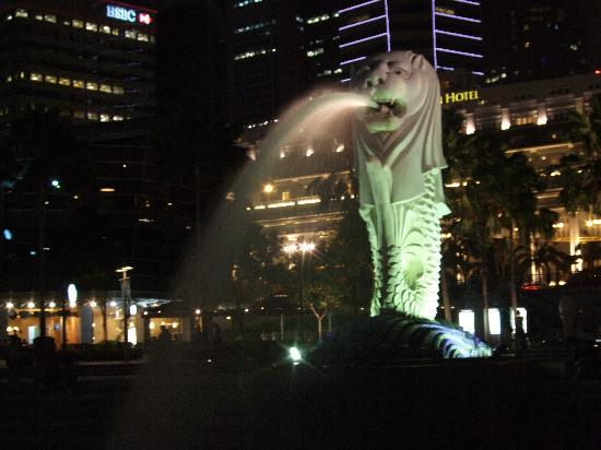 新加坡照片