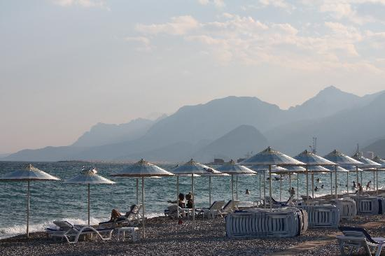 Sealife Family Resort: September in Antalya