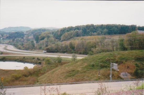 Clarksburg Photo