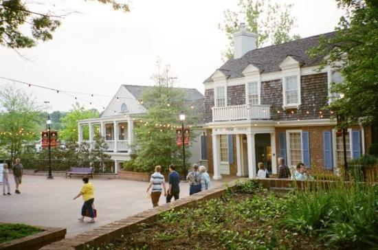 Opryland, Nashville, Tennessee 2006 - Picture of Nashville, Tennessee ...