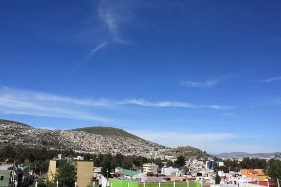 Pachuca Foto