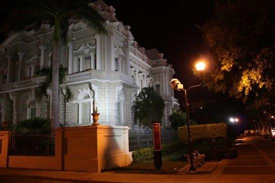 Palacio Canton