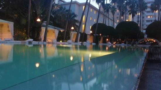 Delano South Beach Hotel ภาพถ่าย