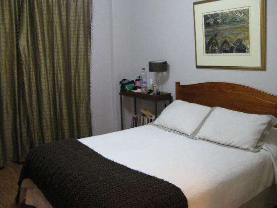 Casa Moro: Bedroom