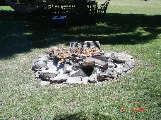 El Puesto: BBQ made in ARG.