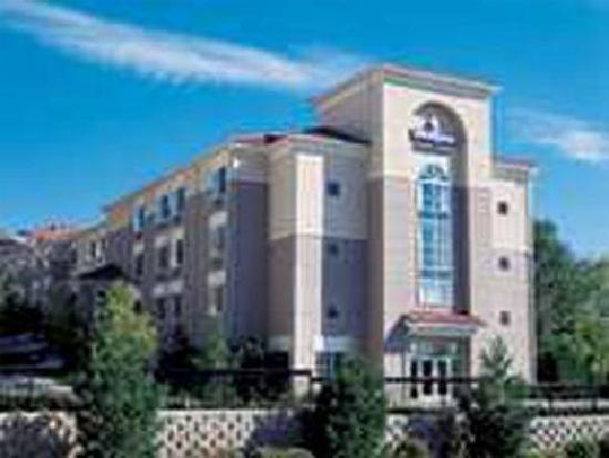 Extended Stay America - Kansas City - Country Club Plaza: Disturbing the Peace; Disorderly Conduct