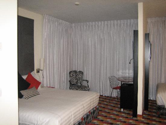 Harmony Hotel Jerusalem - an Atlas Boutique Hotel: bed