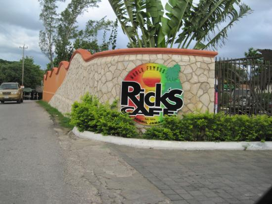 Restaurants Near Rick S Cafe Jamaica