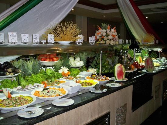 Excellence Restaurant St Hyacinthe