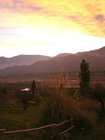 写真Cerro Chico枚