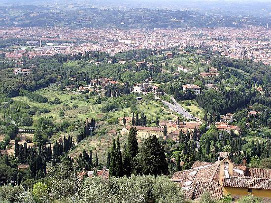 Hotel A Firenze Tripadvisor