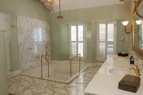 Casa Pestagua Hotel Boutique, Spa: el pequeño baño