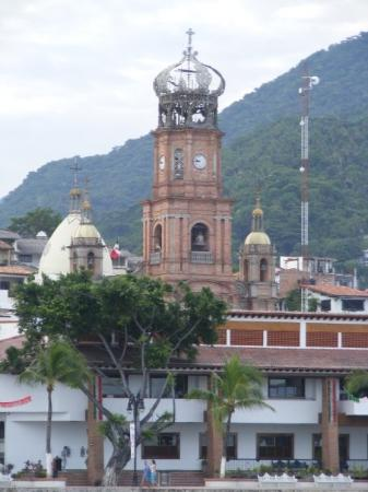 The Church of Our Lady of Guadalupe: our lday of guadeloupe