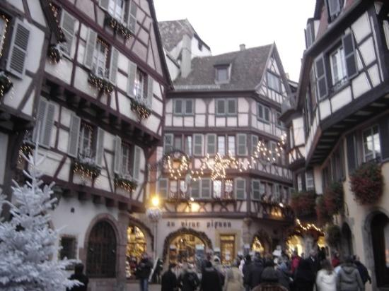 colmar foto de colmar haut rhin tripadvisor. Black Bedroom Furniture Sets. Home Design Ideas