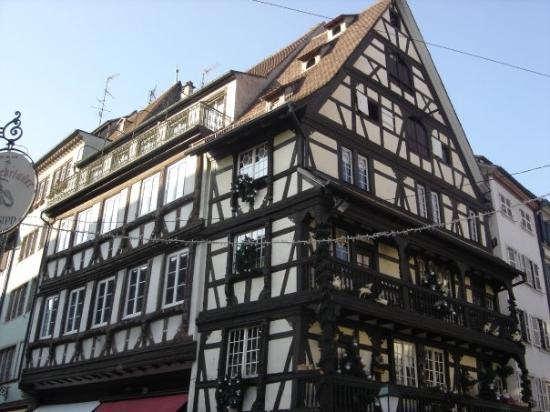 Strasbourg  - Bild Von Stra U00dfburg  Bas-rhin