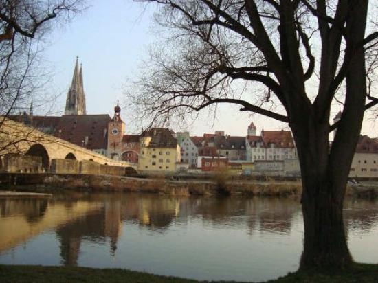 tourism regensburg upper palatinate bavaria vacations