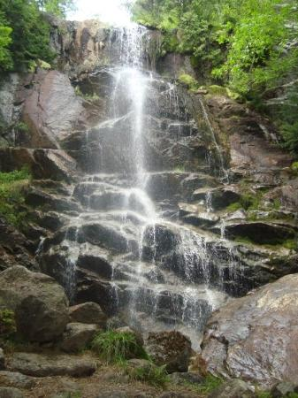 Keene Valley, NY: Beaver Meadow Falls