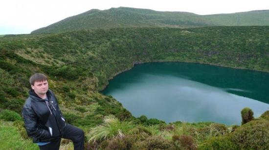 Flores, Portekiz: Azores island \ Floris